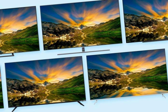 Best Tvs For 2021 Reviews And Buying Advice Techhive