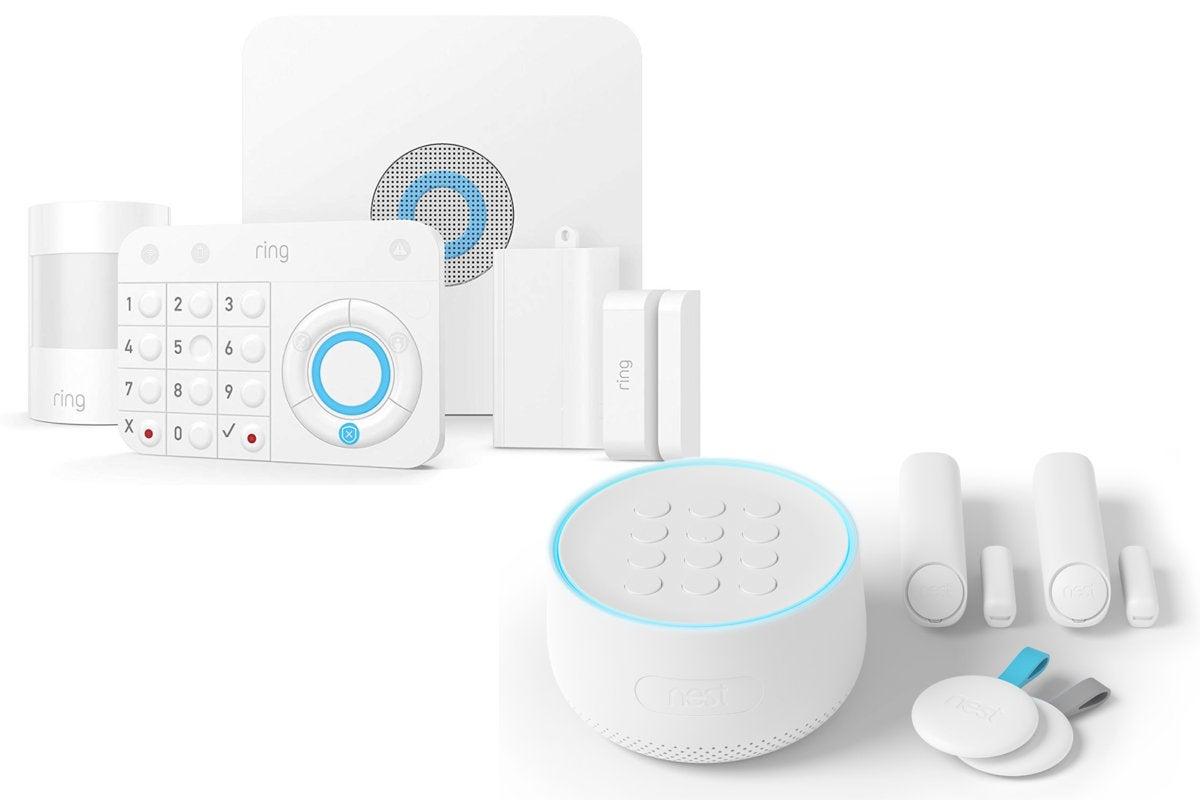Security Alarm System Costco
