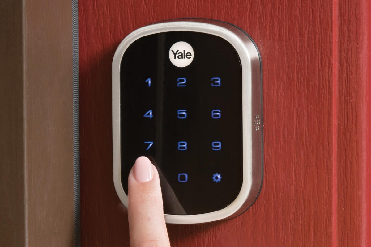 Best Home Security Alarm System