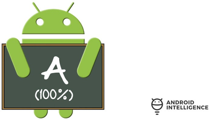 Android Upgrade Report Card: Google