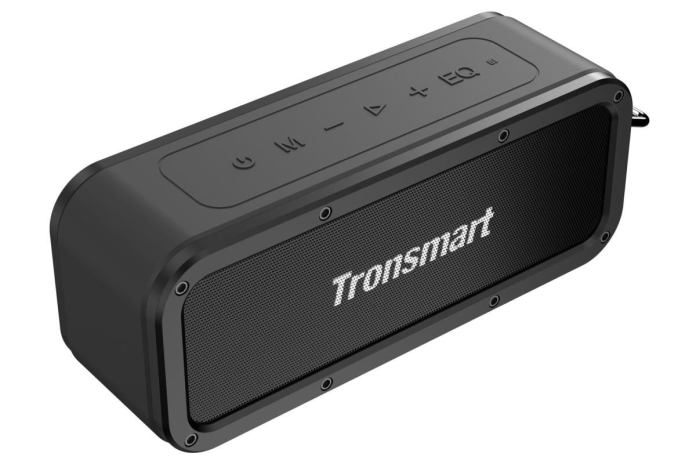 tronsmart element force controls