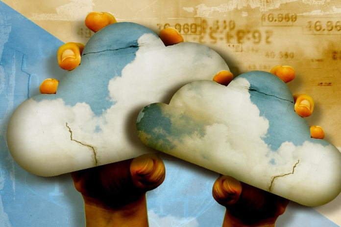 Are Oracle's cloud gains enough to make it a contender?