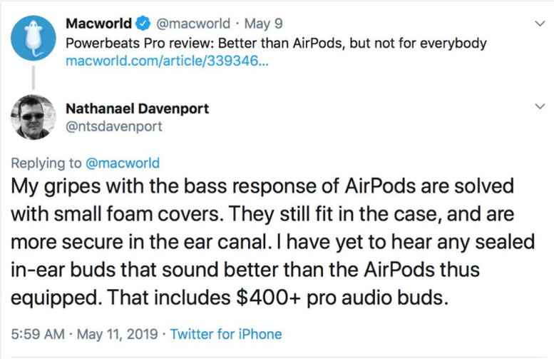 macworld podcast 651 ntsdavenport