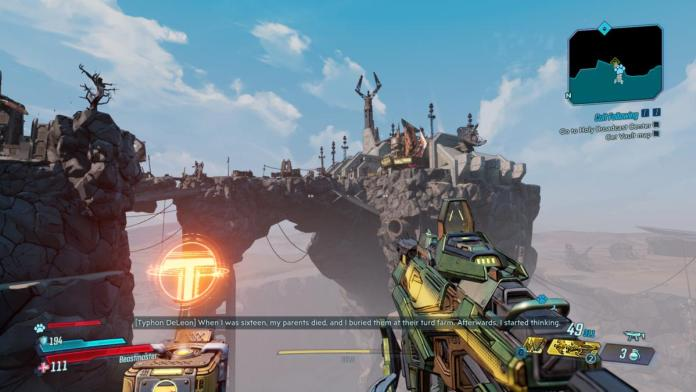 Borderlands 3 review impressions: It's exactly what you think and nothing  more | PCWorld