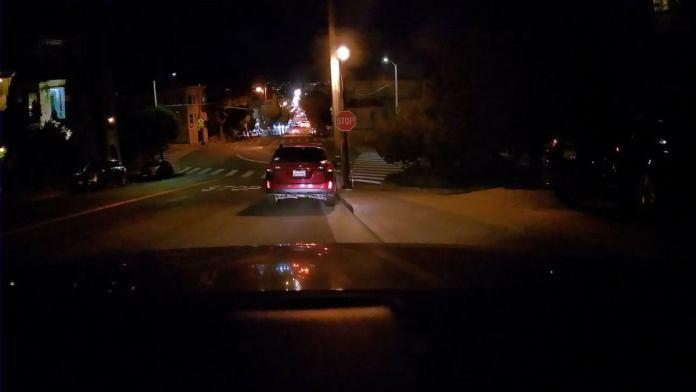 owlcam night exterior
