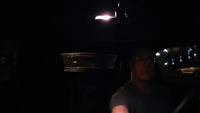 owlcam night interior