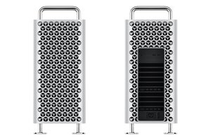 mac pro features specifications and