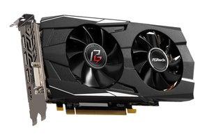 ASRock RX 570 4GB GPU