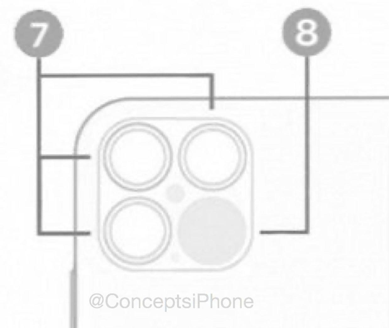 Iphone 12 Rumors 5g Oled Camera Processor And More