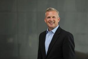 David Behen, vice-président et directeur informatique, La-Z-Boy Incorporated