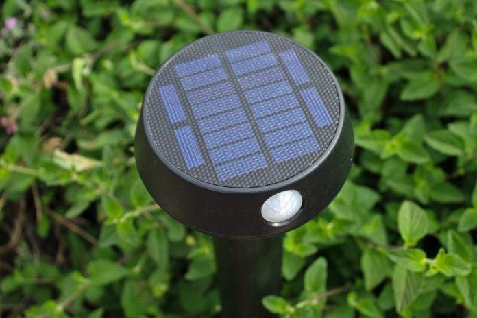 patlight solar panel