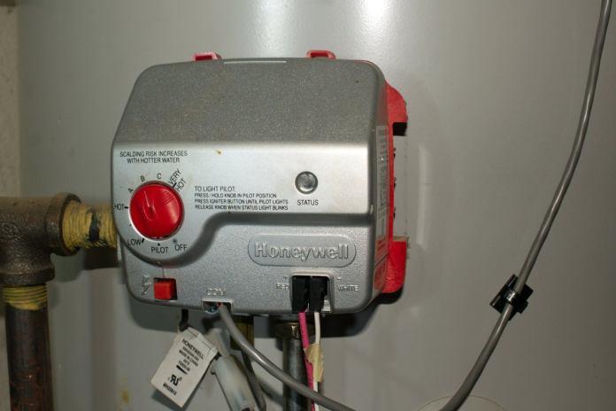 aquanta com cable in controller