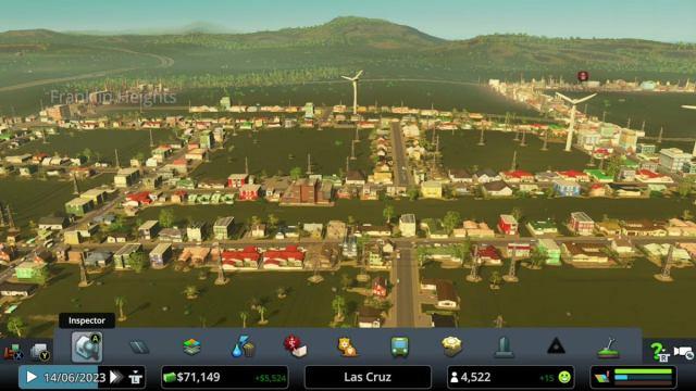 microsoft xbox облачные игры города горизонты