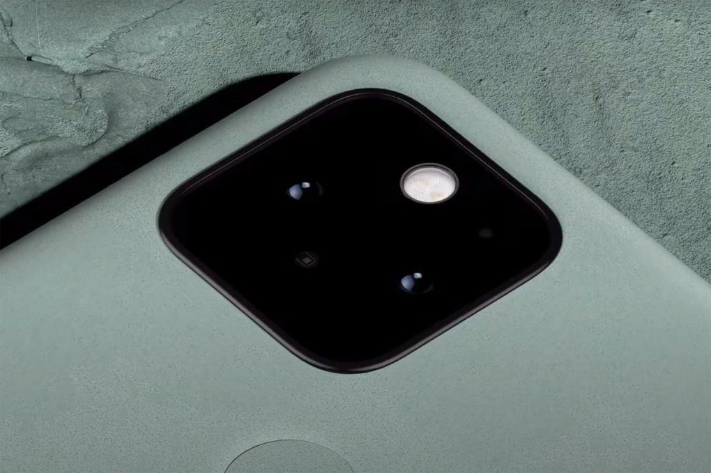 pixel camera 5