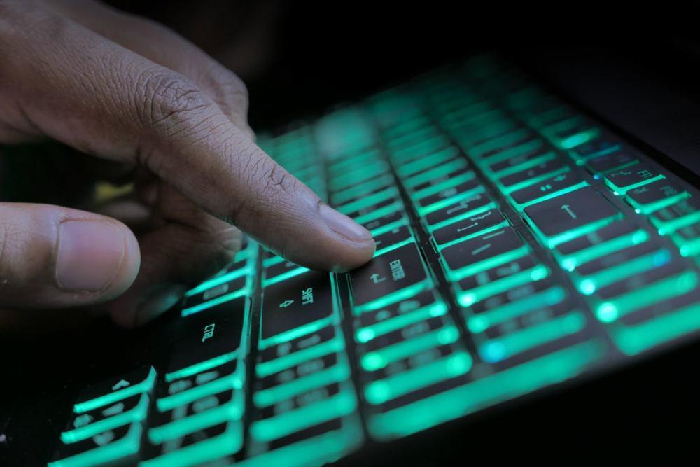 cso sécurité hacker violation de la vie privée ransomware attaque de malware