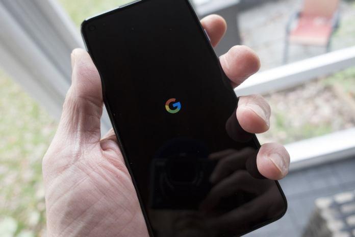 pixel 4a 5g color g