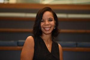 Dani Brown, senior vice president and CIO, Whirlpool