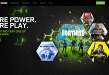 Why I left GeForce Now for a dusty PlayStation 4