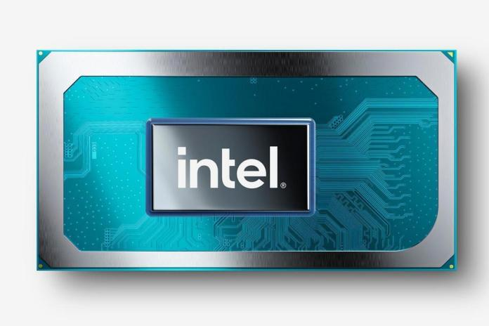 Intel reveals everything you wanted to know about Tiger Lake H