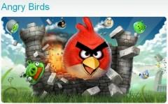 憤怒鳥世代