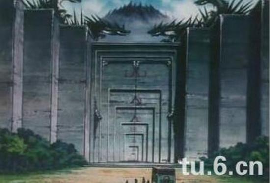 獵人,試煉之門