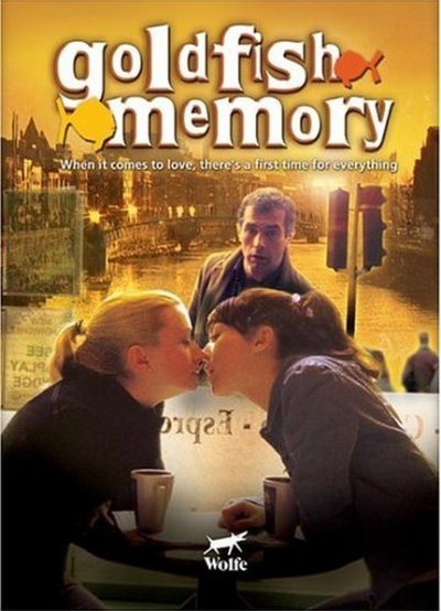 Goldfish Memory (愛像一條魚)
