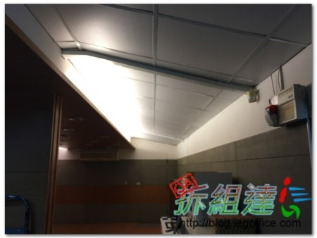 """""""南亞PVC天花板,辦公室裝修/"""