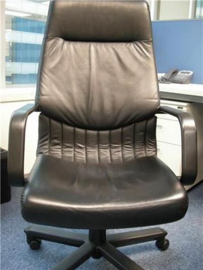 辦公家具-主管椅