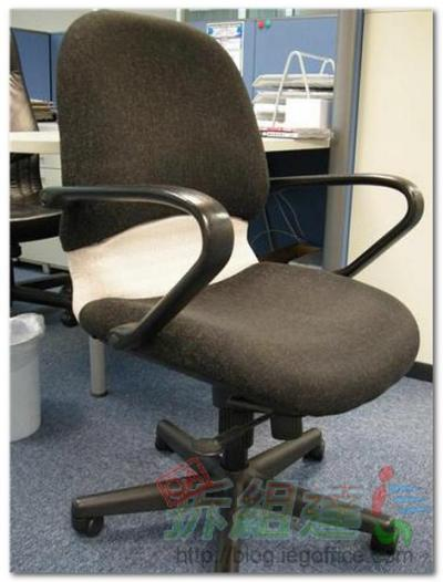 辦公家具-OA辦公椅