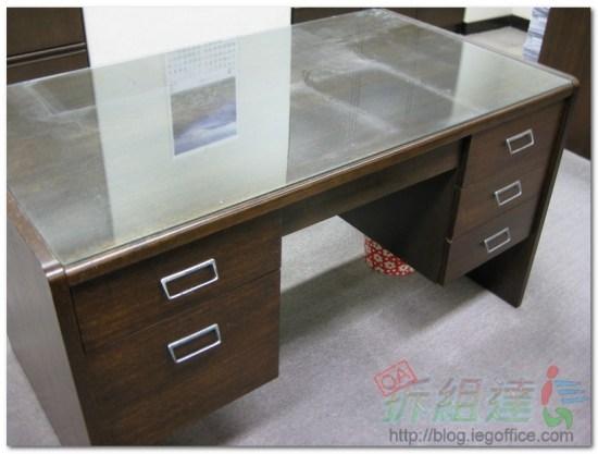 辦公家具-木桌