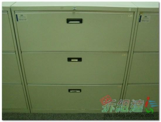 辦公家具-理想櫃