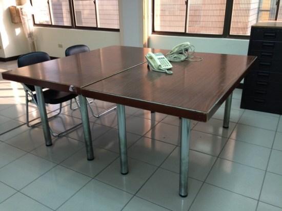 二手辦公家具,會議桌