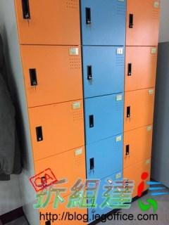 辦公家具,鋼製置物櫃