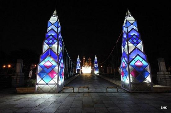 新竹市文化局玻璃工藝博物館