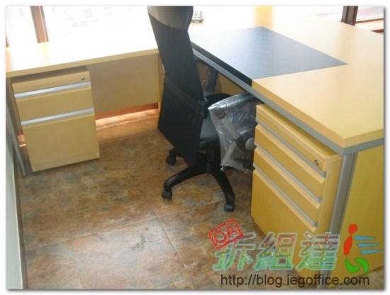 辦公家具,木製主管桌