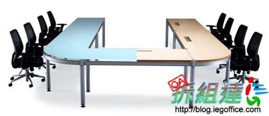 OA辦公家具-OT會議桌