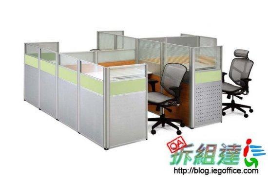 OA辦公家具,2.5cm辦公屏風