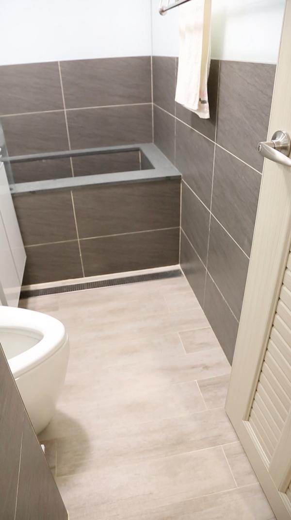 室內設計衛浴空間