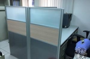 辦公屏風,辦公家具