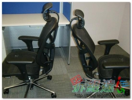 enjoy 人體工學辦公椅,辦公家具