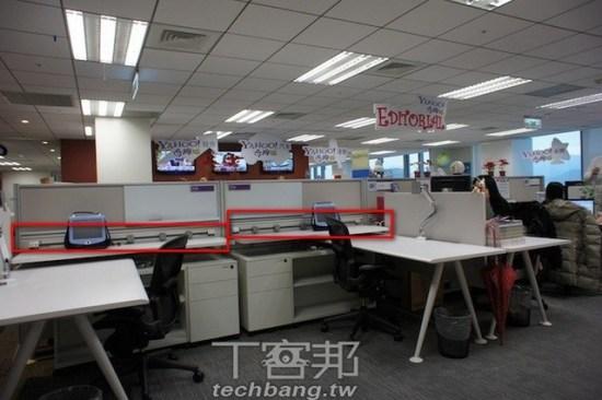 辦公家具-辦公座位