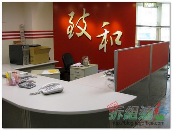辦公家具-OA辦公櫃檯,辦公屏風