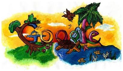 Google Doodle Winner