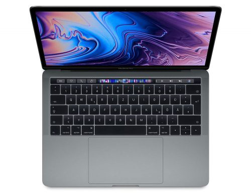 The 13-Inch Macbook Pro By 2019