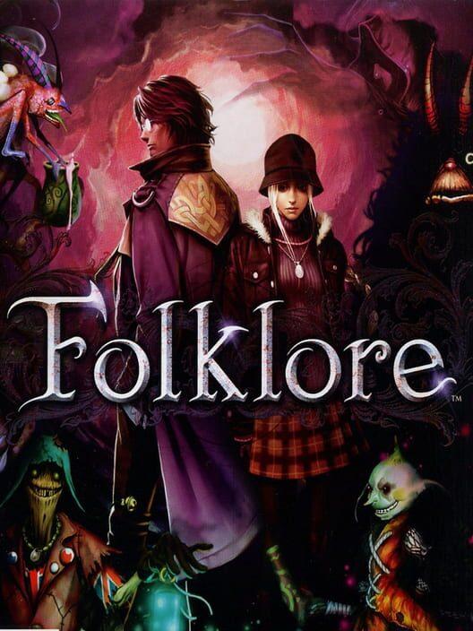Folklore Game Play 20 Jul 2019