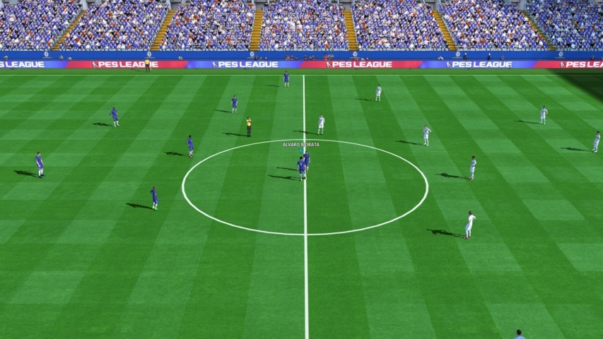 Download Stadium Pack + Graphics PS4 cho PES 2017 Download Stadium Pack + Graphics PS4 cho PES 2017
