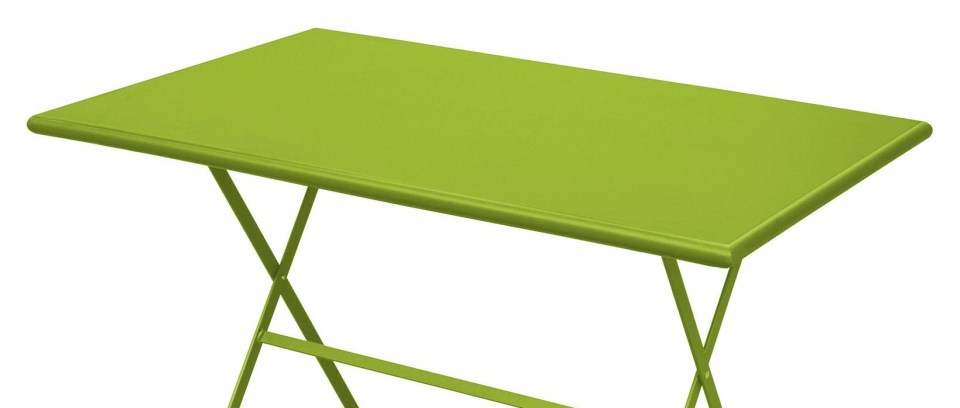 best folding tables to buy gardens
