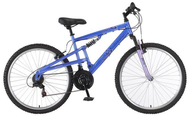 Halfords unveil new Apollo bike range - BikeRadar