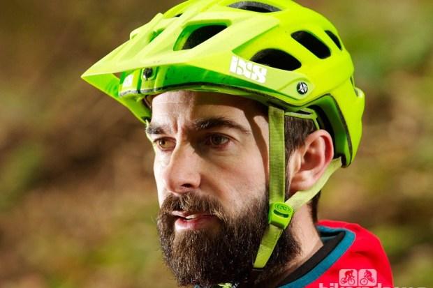 Ixs Trail Rs Mountain Bike Helmet Bikeradar