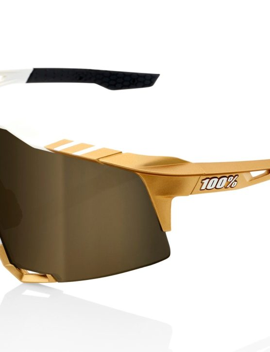 100% Speedcraft Peter Sagan Tour de France Sunglasses